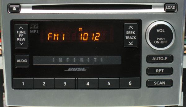 INFINITI G35 c 2004г.